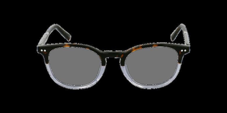 Óculos graduados RAVEL CR branco