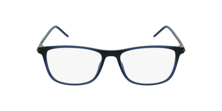 Lunettes de vue homme TMF73 bleu