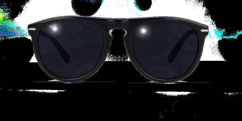 Óculos de sol homem LUIGI (Tchin-Tchin +1€) preto