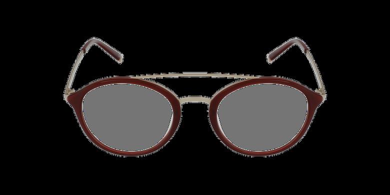 Lunettes de vue ROSSINI rouge