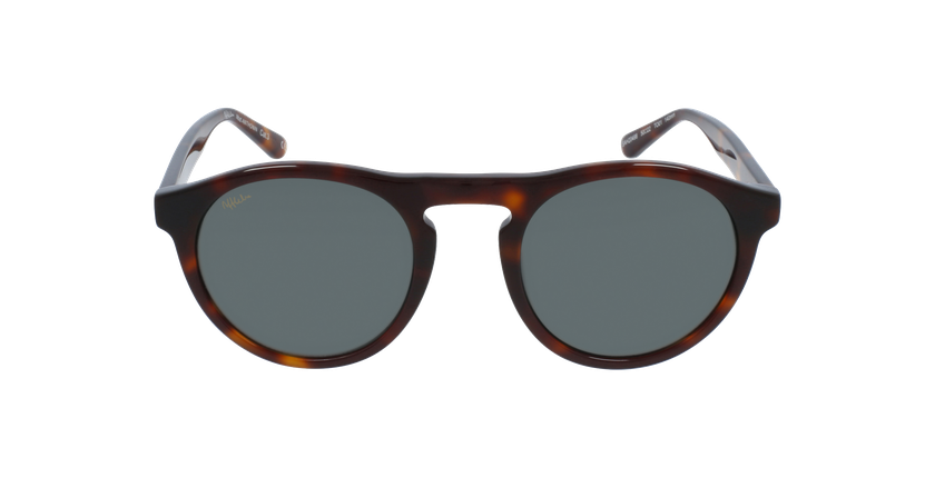 Óculos de sol homem ANTHONIN TO tartaruga  - Vista de frente