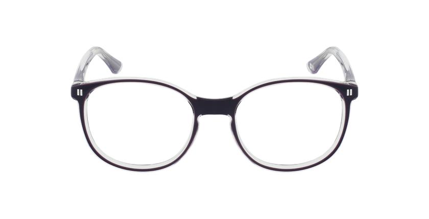 Óculos graduados criança REFORM TEENAGER (J5 PU) violeta - Vista de frente