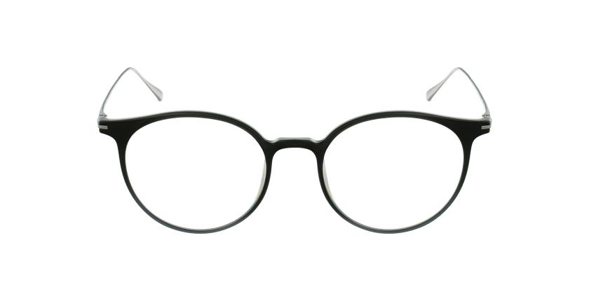 Óculos graduados MAGIC 67 GY cinzento/prateado - Vista de frente