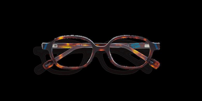 Óculos graduados criança BOAT_ MINIMOS tartaruga