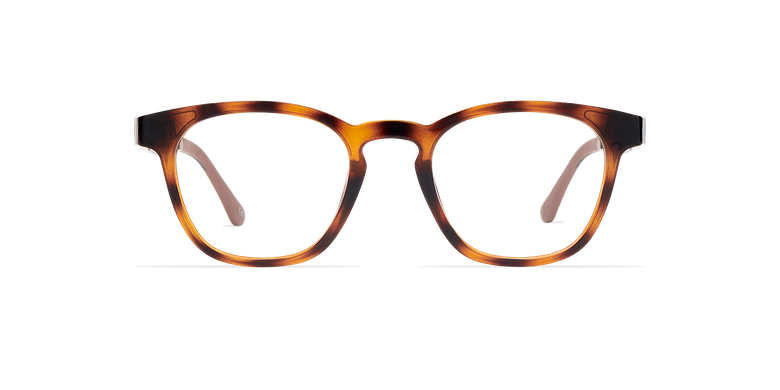 Gafas oftálmicas hombre MAGIC 15 carey/carey brillante