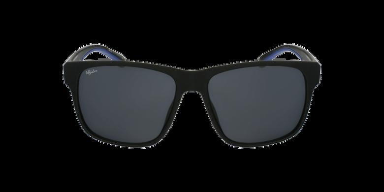 Lunettes de soleil homme ADRI noir/bleu