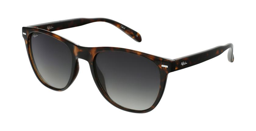 Óculos de sol MIRAMAR TO tartaruga/castanho - vue de 3/4
