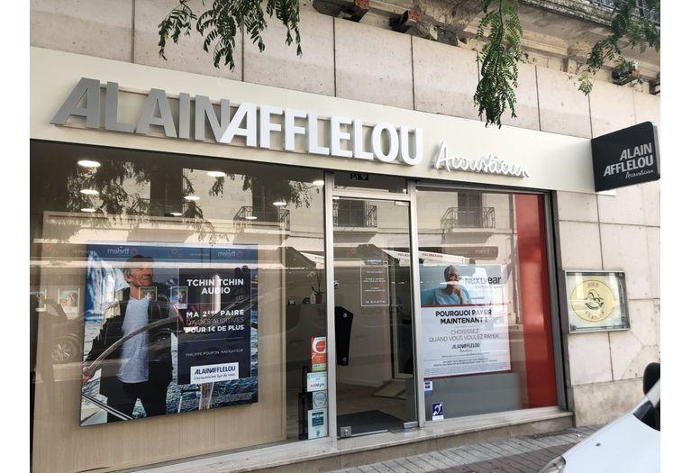 Opticien Afflelou SAUMUR - 57 rue d'Orléans - 49400
