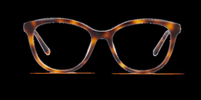 Lunettes de vue femme CALISTA écaille