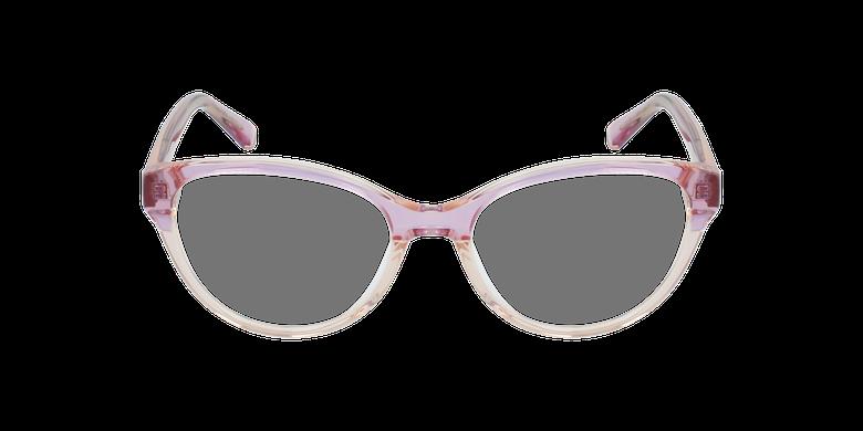 Óculos graduados senhora OAF20522 PK (TCHIN-TCHIN +1€) rosa