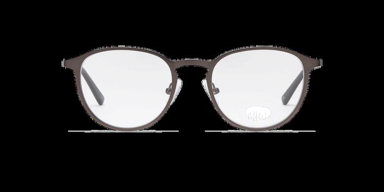 Gafas oftálmicas hombre ILAN gris