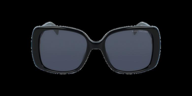 Lunettes de soleil femme MARC 423/S noir