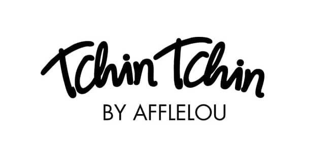 TCHIN TCHIN 3 PAIRES