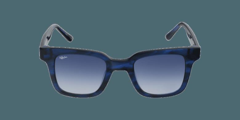 Óculos de sol senhora KAREN TOBL tartaruga /azul