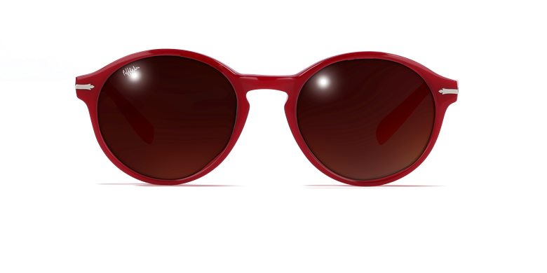 Gafas de sol mujer POSEIDON rosa