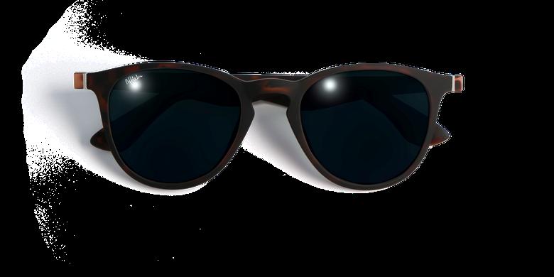 Óculos de sol homem VARESE POLARIZED tartaruga