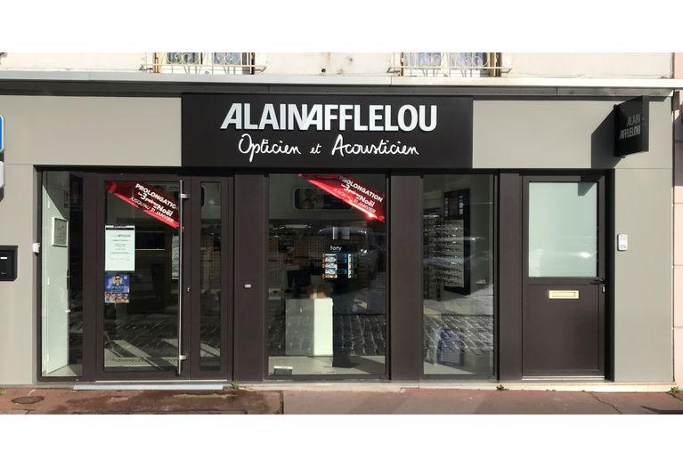 Opticien Afflelou Arpajon - 20 Place du Marché - 91290