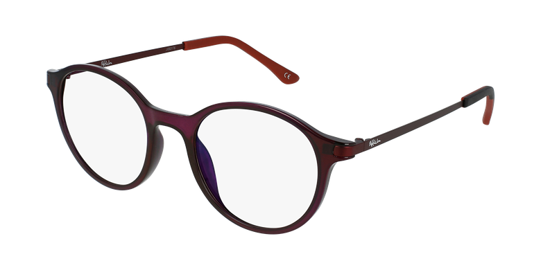 Gafas oftálmicas mujer MAGIC 37 BLUEBLOCK morado