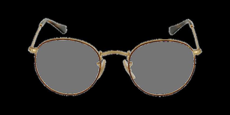 Lunettes de vue 0RX3447V doré/écaille