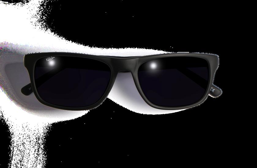 Lunettes de soleil WILL noir - danio.store.product.image_view_face