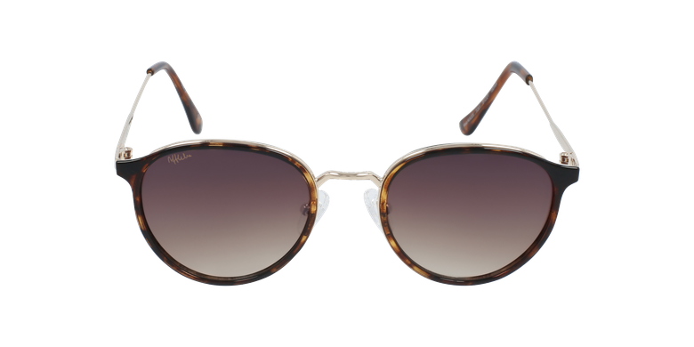 Óculos de sol AVILES TO danio.store_catalog.filters.tortoise/dourado