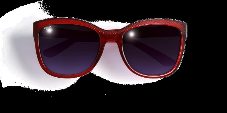 Gafas de sol mujer ELVIRA marrón