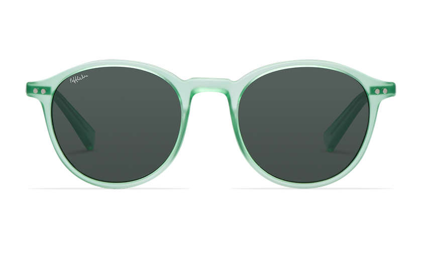 Gafas de sol mujer ALEGRIA verde - danio.store.product.image_view_face