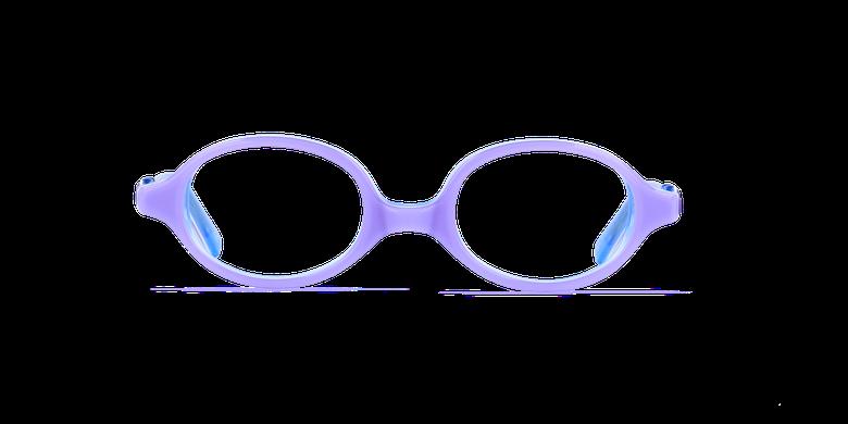 Gafas oftálmicas niños ELSA morado