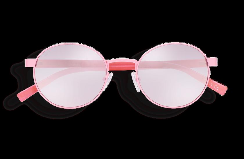 Gafas de sol mujer TUTTI rosa - danio.store.product.image_view_face
