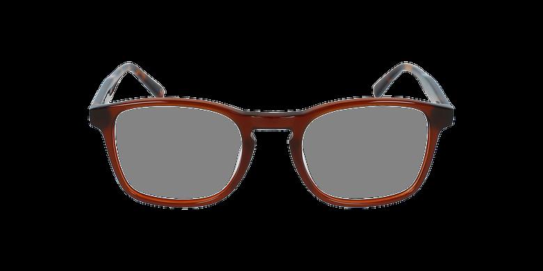 Óculos graduados homem JAROD BR (tchin-Tchin +1€) castanho