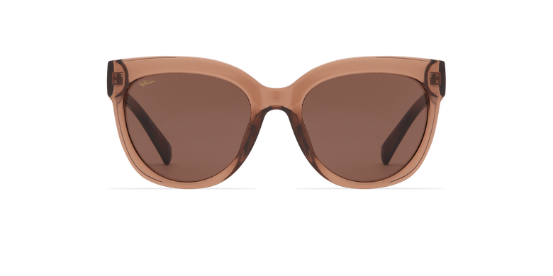 Óculos de sol senhora TARIFA (Tchin-Tchin +1€) castanho