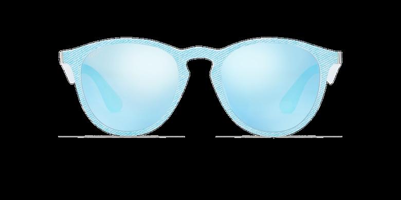 Lunettes de soleil femme VARESE bleu