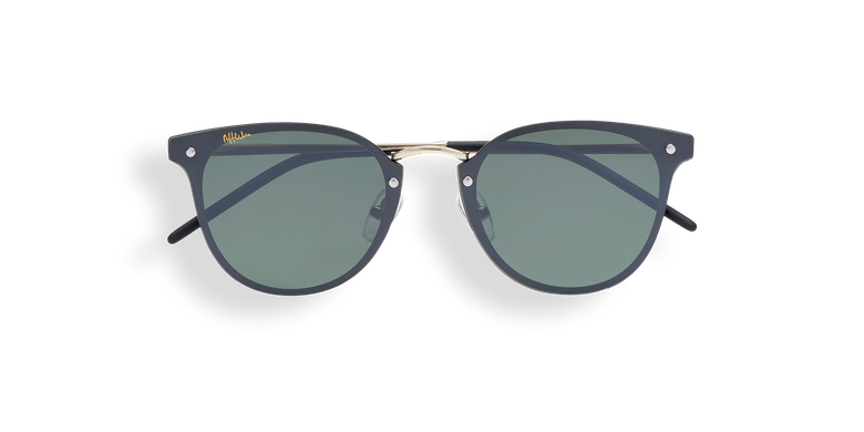 Óculos de sol senhora FRESH2 DOURADO dourado