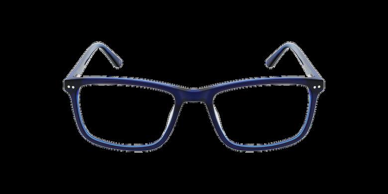 Óculos graduados homem GWENDAL BL (TCHIN-TCHIN +1€) azulVista de frente
