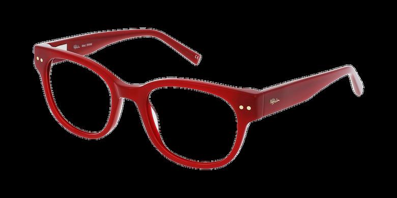 Óculos graduados senhora SWAN RD (TCHIN-TCHIN +1€) vermelho