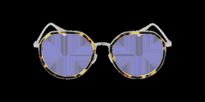 Lunettes de vue femme DIORSTELLAIREO9 écaille/argenté