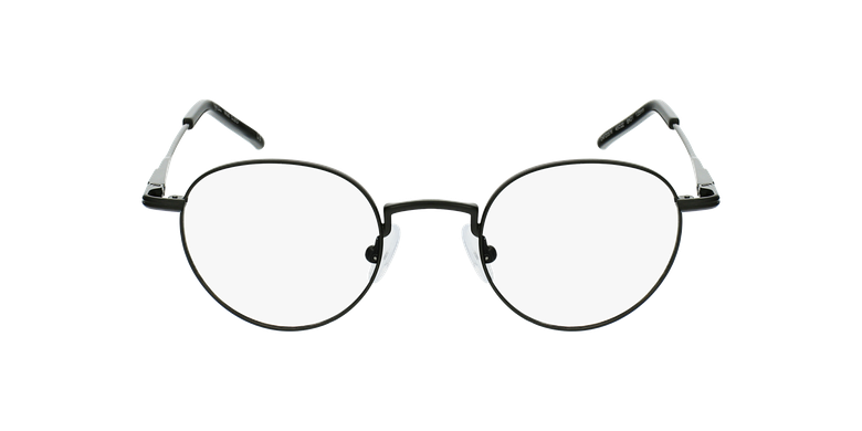 Óculos graduados CLEO BK (TCHIN-TCHIN +1€) preto