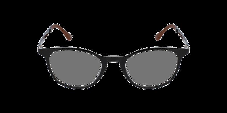 Óculos graduados senhora MAGIC 18 preto/preto brilhante