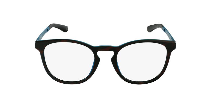 Óculos graduados homem MAGIC 63 TOGR tartaruga /verde - Vista de frente