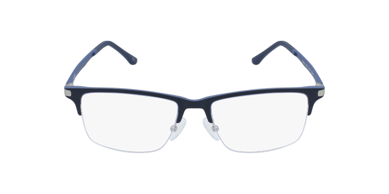Óculos graduados homem MAGIC 56 BLUEBLOCK - BLOQUEIO LUZ AZUL azul