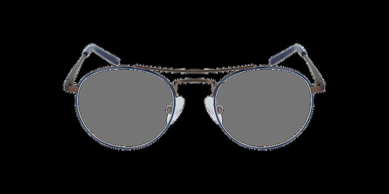 Lunettes de vue enfant LOGAN bleu/gris