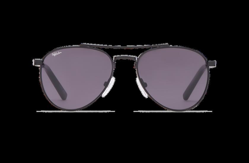 Gafas de sol niños IAGO negro - danio.store.product.image_view_face