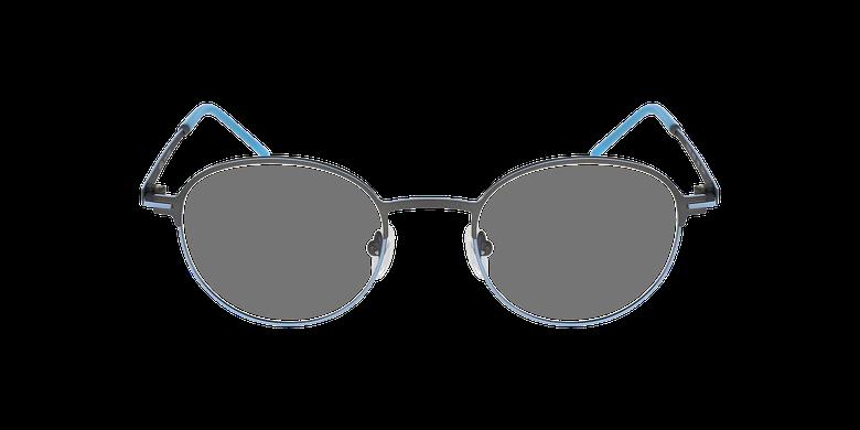 Lunettes de vue MARS gris/bleu