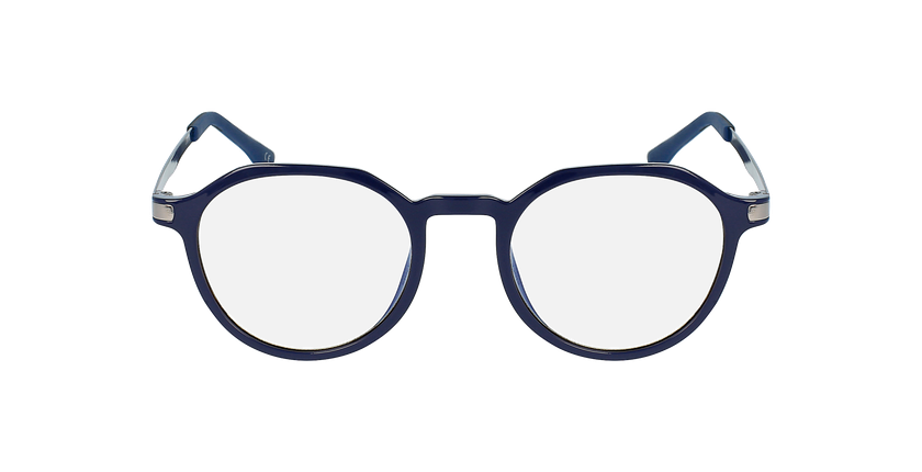 Óculos graduados MAGIC 39 BLUEBLOCK - BLOQUEIO LUZ AZUL azul - Vista de frente