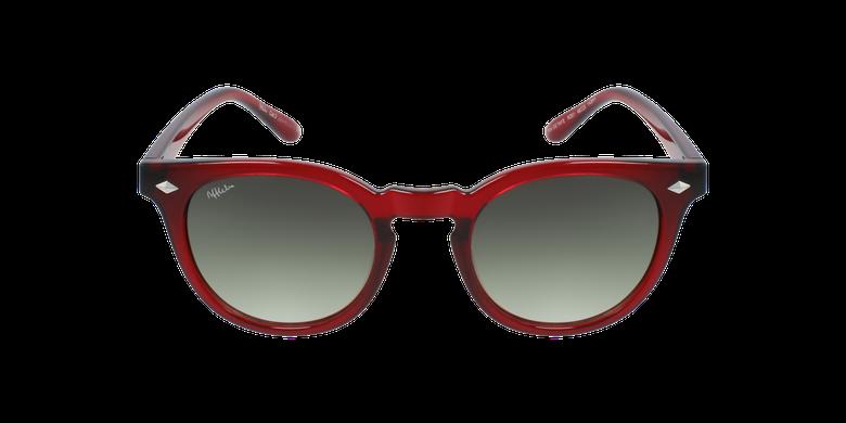 Óculos de sol GETAFE RD vermelho