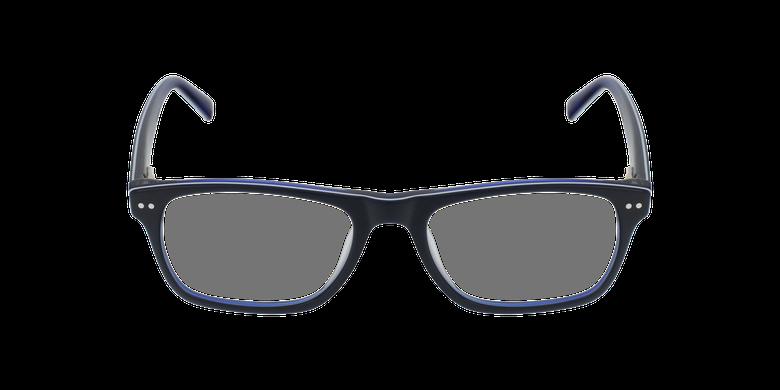 Lunettes de vue enfant TED bleu/blanc