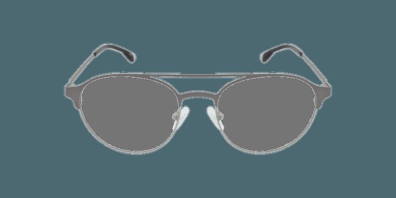 Lunettes de vue homme MAGIC 52 BLUEBLOCK noir/gris