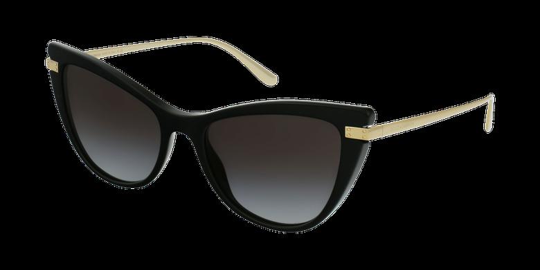 Gafas de sol mujer 0DG4381 negro