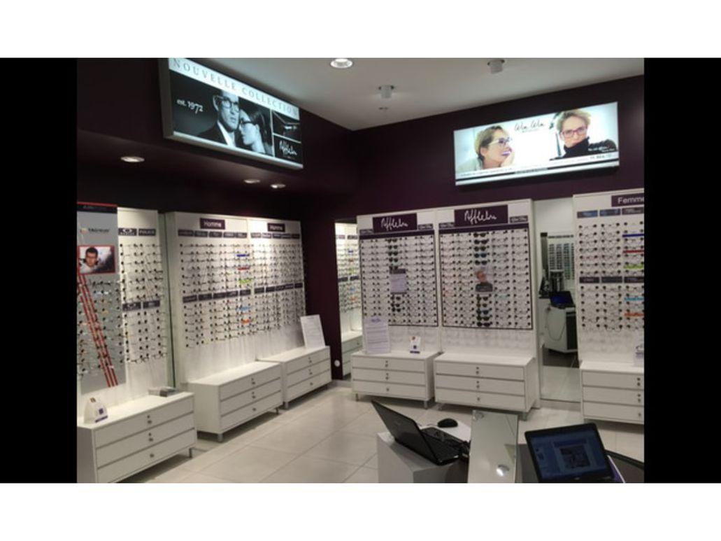 Suzanne Commercial Afflelou De Opticien La Sainte Reunion Centre xrCBode