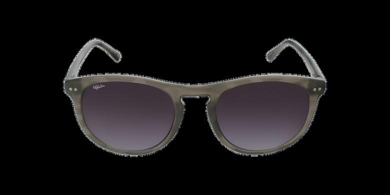 Óculos de sol homem GUILLAUME GY branco/cinzento